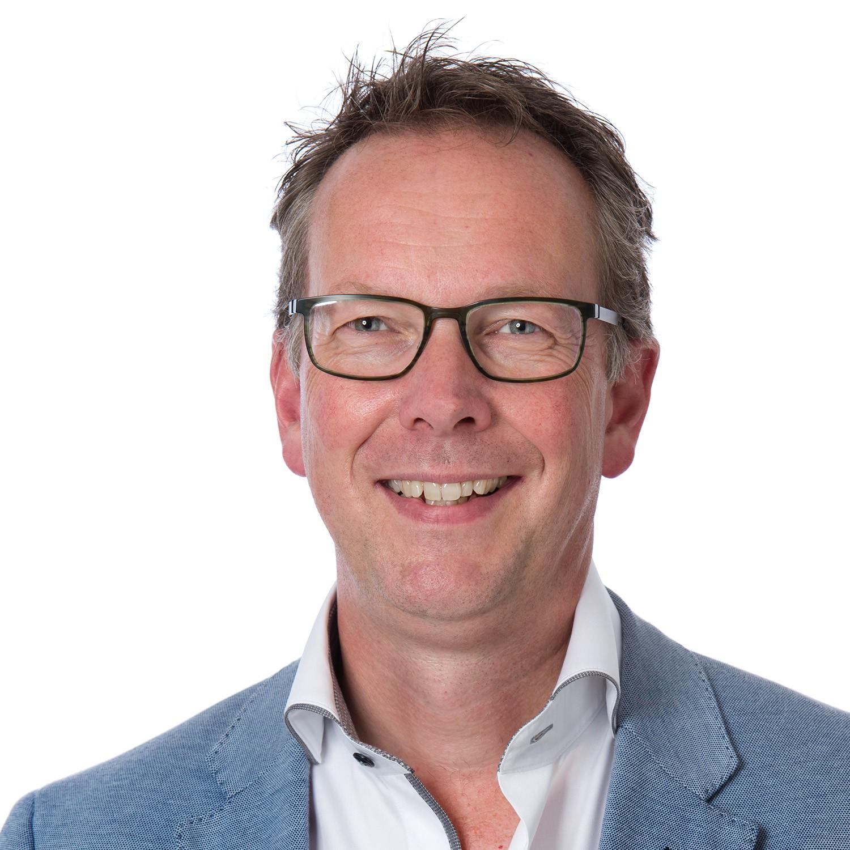 Bart van Leerdam