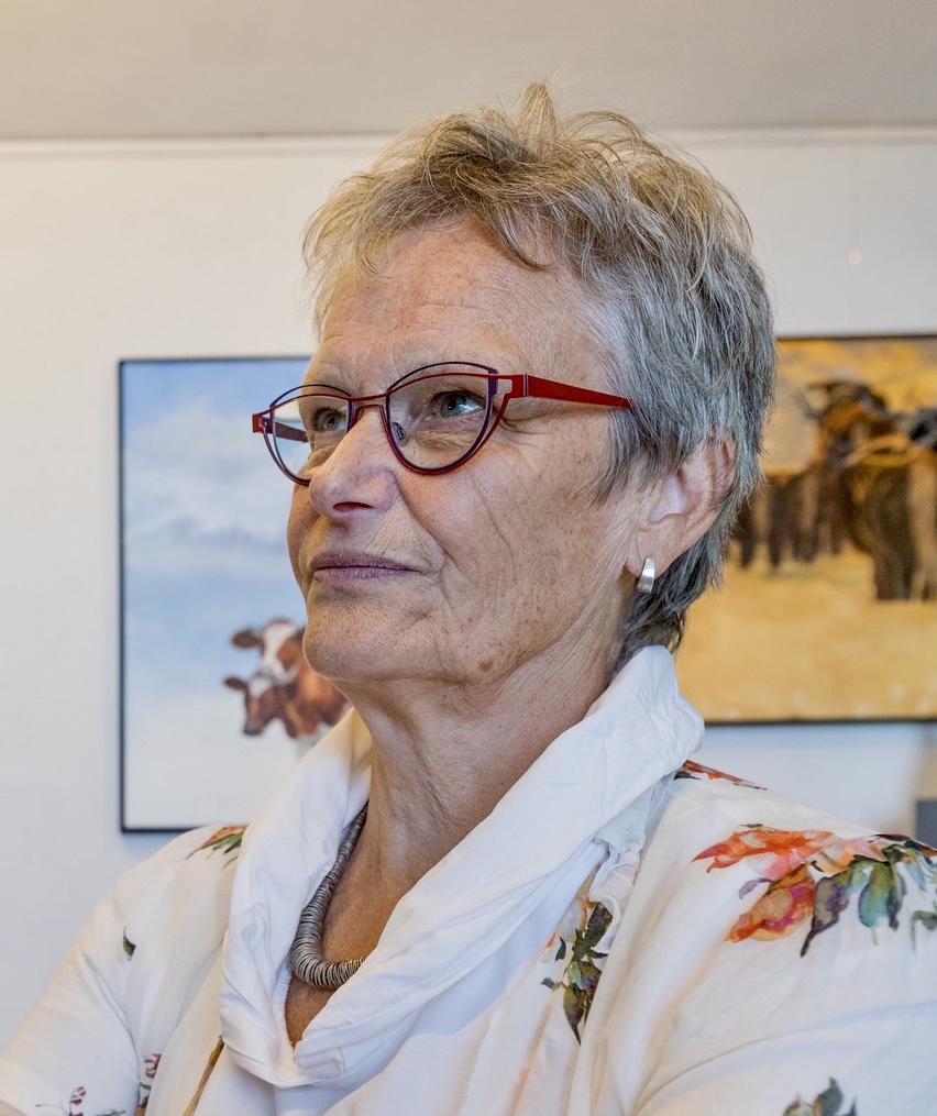 Frida Hengeveld